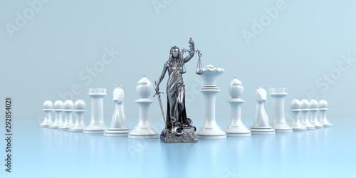 Erfolgreiche Strategie bei einem Rechtsstreit