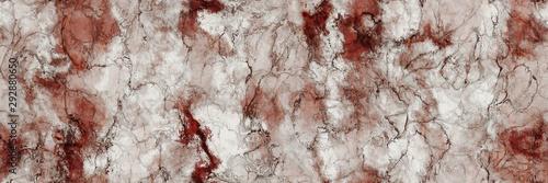 Fototapeta Marble large file- stone seamless texture. Abstrac background- 3D rendering obraz