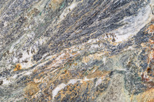 Stone Texture. Calcareous Mica Schist Large Solid