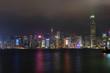 Lightshow Hong Kong