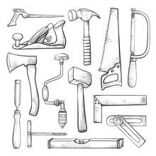 Carpentry Professional Tools H...