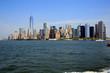 1 WTC, One World Observatory, Lower Manhattan, New York City, New York, United States