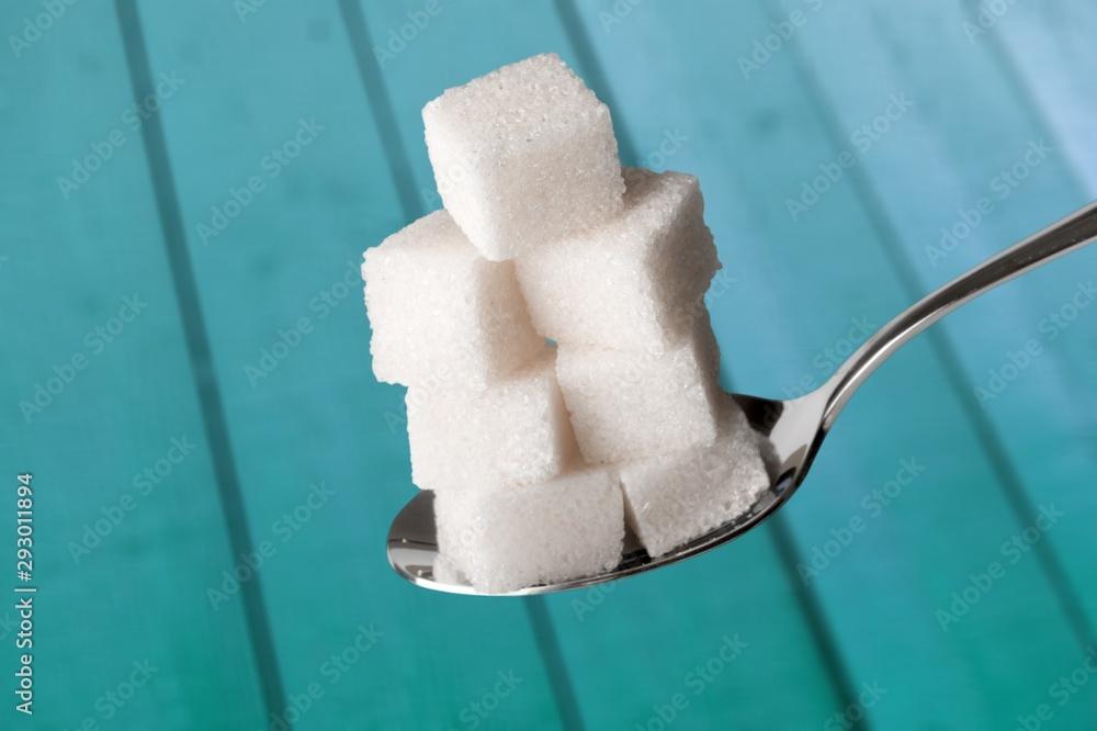 Fototapety, obrazy: Sugar.