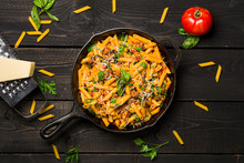 One Pot Pasta From Above. This...