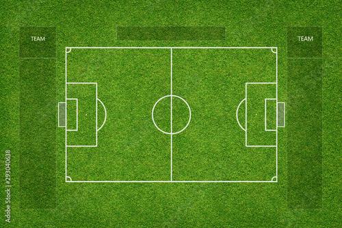 football team info strategy