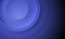 Fondo Circulo Azul Full Hd