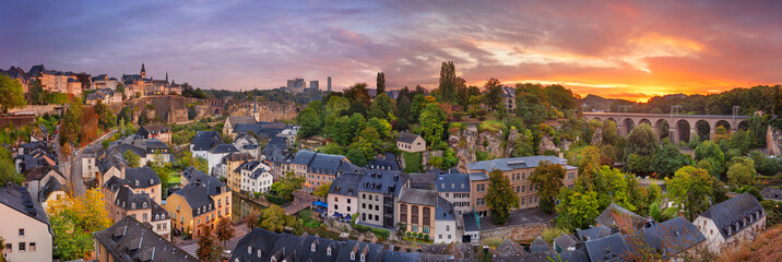Luxembourg City, Luxembourg...
