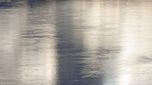 The Reflection On The River Du...