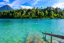 Urisee - Clear Blue Water Of L...