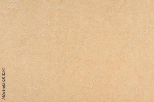 Fototapeta Brown Paper Texture background.