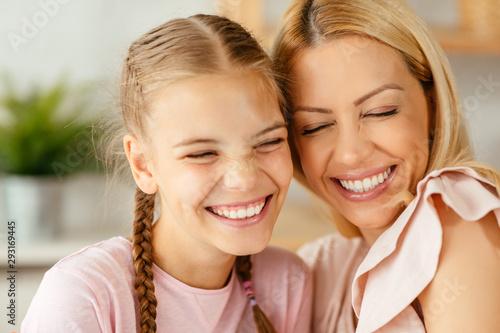 Fotografía My mother, my everything