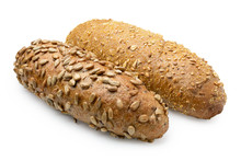 Long Whole Wheat Sunflower See...