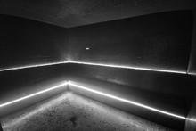 Steam Room Sauna Spa At Luxury...