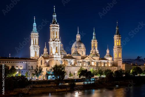 Basílica del Pilar - Catedral de Zaragoza