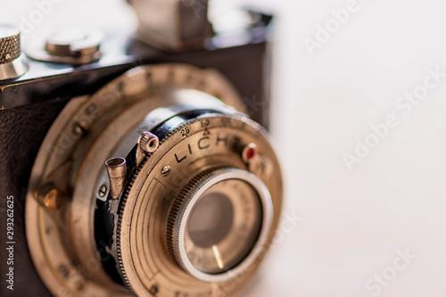 Fototapeta  カメラM126