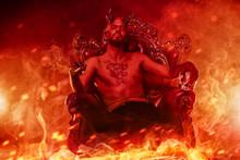 Satan In Purgatory