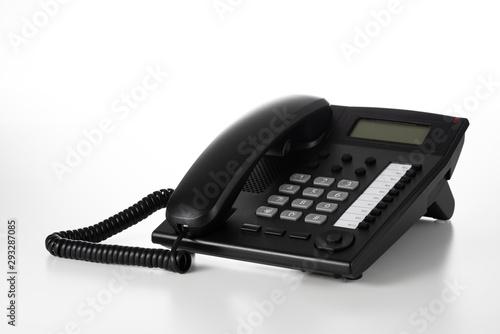 Obraz 電話機 - fototapety do salonu