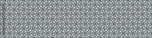 Truchet Motif Pattern Gener...