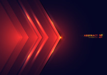 Abstract Technology Concept Re...