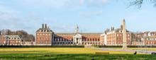 Royal Hospital Chelsea, London