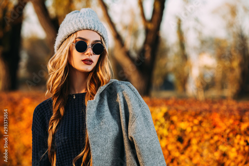 autumn fashion for young people
