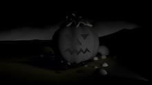 Zucca Halloween.