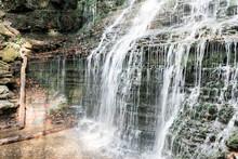 Tullahoma Machine Falls