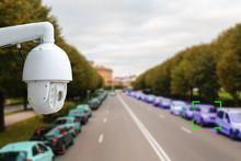 The Concept Of Video Surveilla...