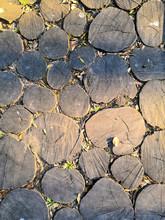 Wooden Background. Macro Wood ...