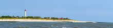 Cape May Lighthouse Beach Pano...