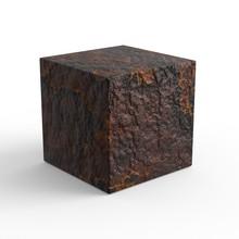 Rusty Block