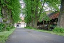 Artländischer Bauernhof Mit H...