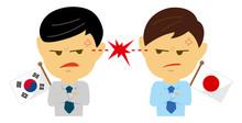 Political Conflict Between Nat...