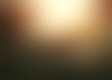 Brutal Dark Gloss Blur Texture. Defocus Bright Shine And Deep Shades. Metallic Lens Flare. Wild Nature Abstract Illustration.