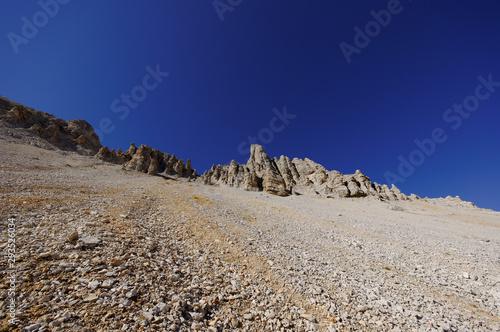 Fotografie, Obraz Dolomiti Tre Cime di Lavaredo