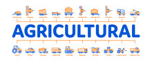 Agricultural Vehicles Minimal ...