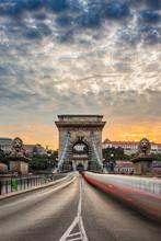 Budapest, Hungary - The Iconic...