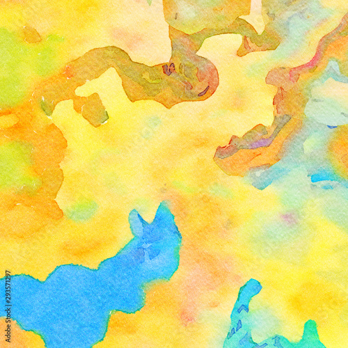 Abstraction for wall poster print decor Wallpaper Mural