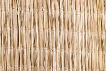 Mur En Paille Texture