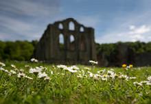 Rievaulx Abbey, English Herita...