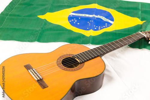 Photo música brasileira
