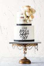 Live, Love And Be Fabulous At 50