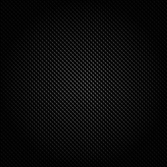 vector illustration of silver and black metall texture