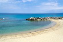 Spiaggia Di Piedigrotta - Costa Degli Dei  Pizzo Calabro (VV)