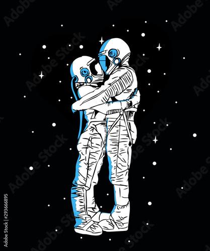 milosc-astronautow