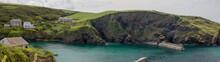 Panoramic Photo Of The Idyllic...