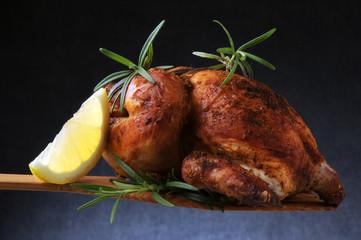 Pollo arrosto ft8108_2309 Pollo asado