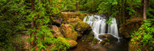 Whatcom Falls, Bellingham, Was...