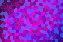 An Abstract Mosaic Background Image.
