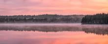 Beautiful Sunrise Landscape Wi...